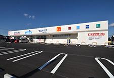 ウエルシア薬局 松阪中道町店