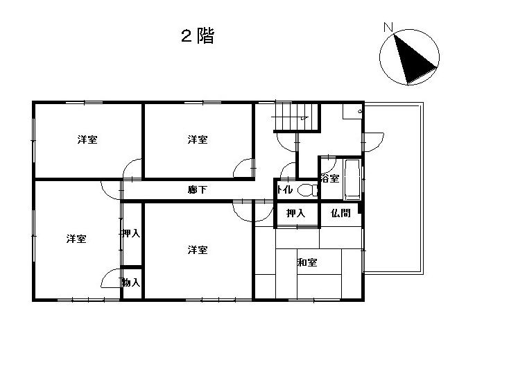rib 2階(HP)