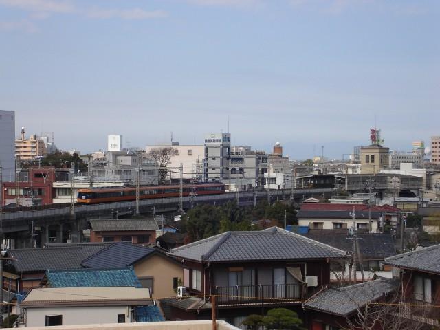 岡本ヒルズからの景色2